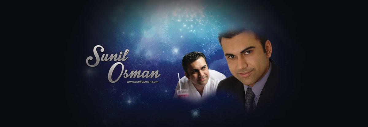 Sunil Osman